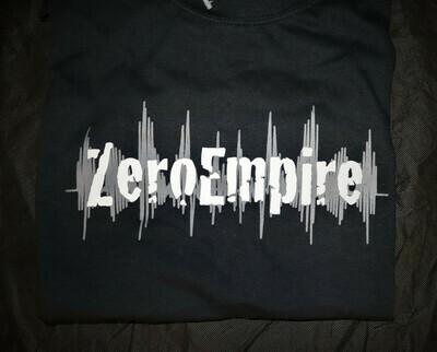 ZeroEmpire Audio Wave T-Shirt