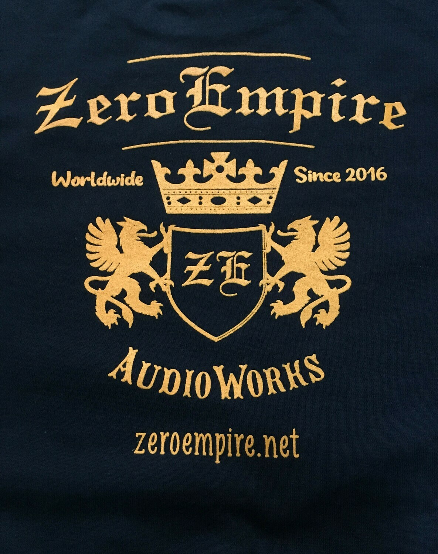 ZeroEmpire Crest T-Shirt