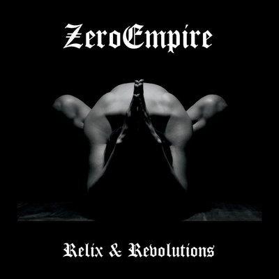 Relix & Revolutions CD