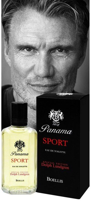 Panama 1924 Sport Boellis, Dolph Lundgren Special Edition