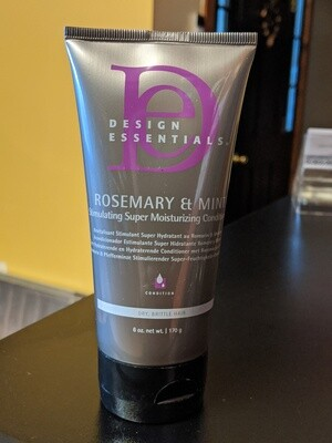 Design Essentials Rosemary & Mint Conditioner