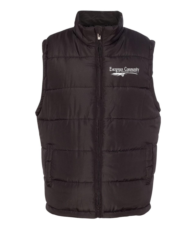 Burnside - Puffer Vest