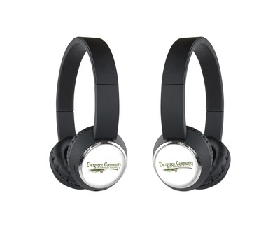 Beebop™ Bluetooth Headphones