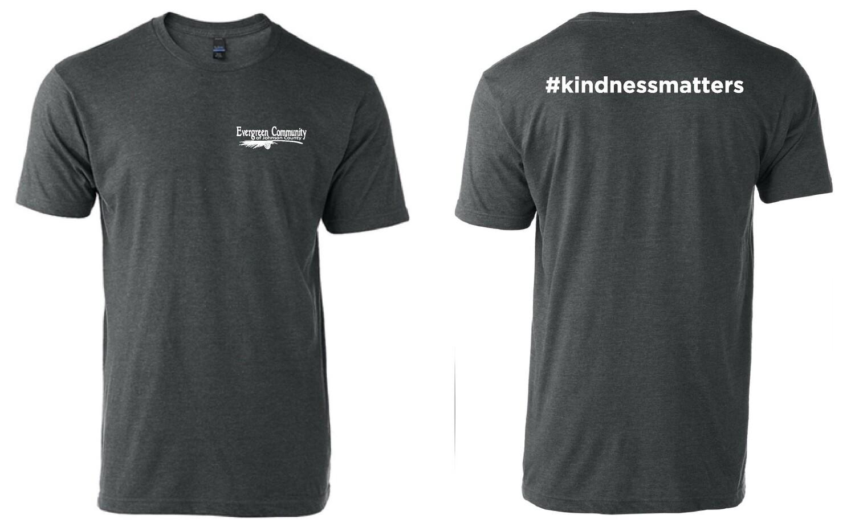 EC Kindness Matter Unisex T-shirt