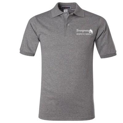 JERZEES - SpotShield™ 50/50 Sport Shirt