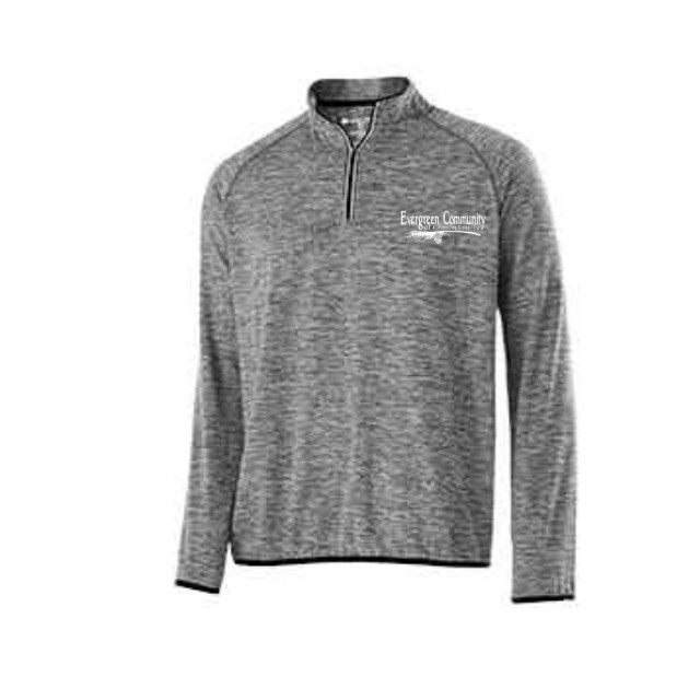 Men's Holloway Force Training Quarter Zip