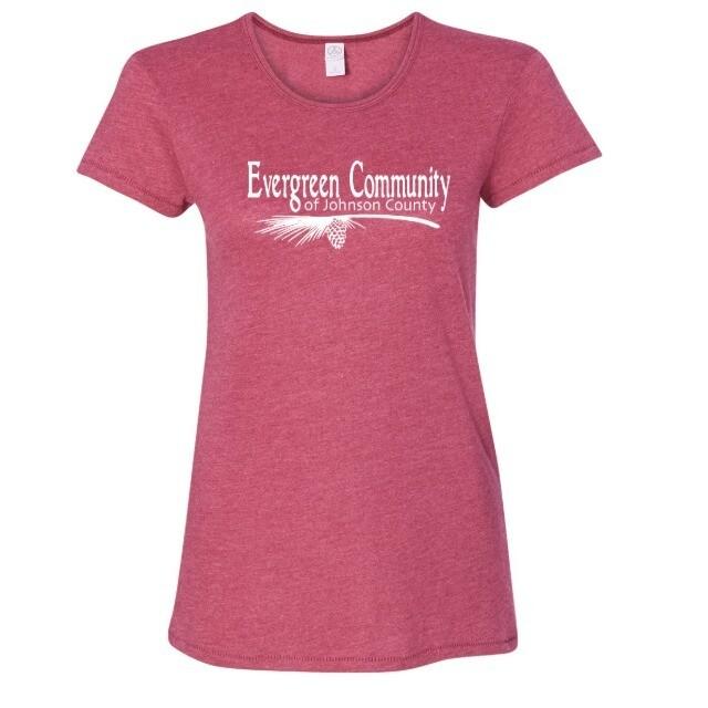 Alternative Short Sleeve 50/50 Jersey T-Shirt