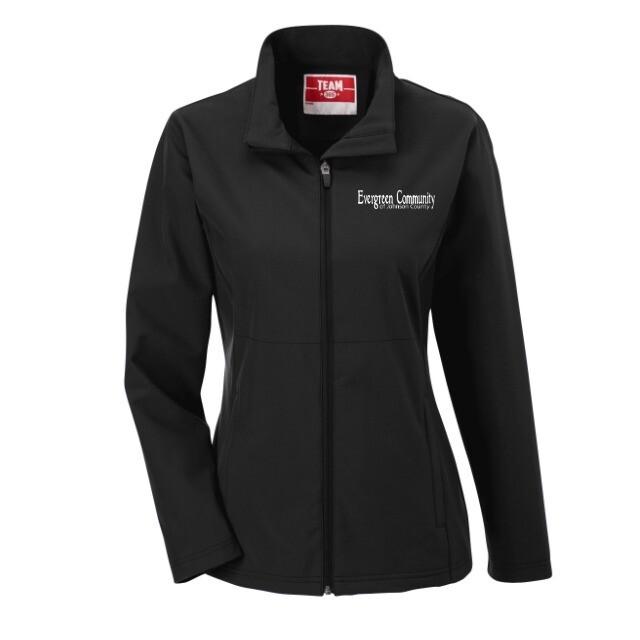 Ladies Team 365 Soft Shell Jacket
