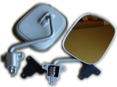 FJ40 Side Mirrors 77-83
