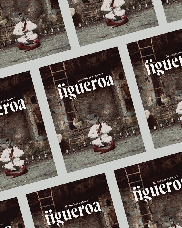 Figueroa Poster