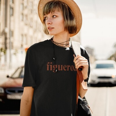 Figueroa T-Shirt (Unisex)