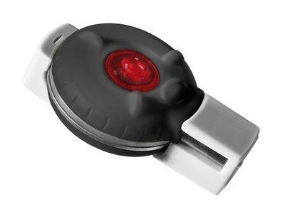 Black/Grey Red/Rear Light