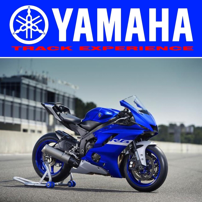 The Yamaha Track Experience