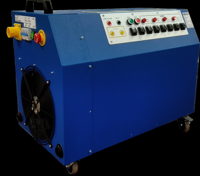 HLB-60-120-33kW
