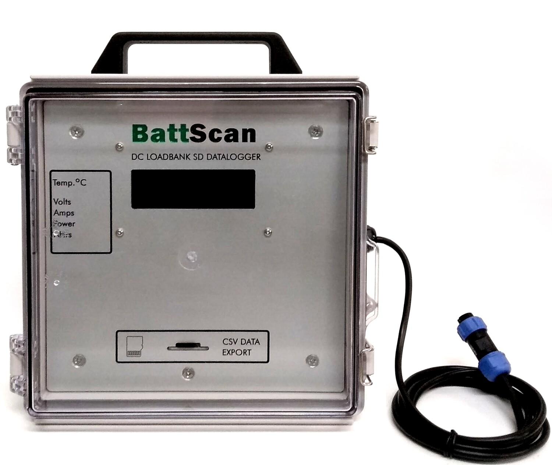 BattScan Datalogger