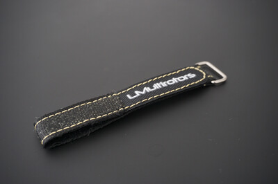 Lipo Battery Strap Kevlar 240x20mm ( Velcro )