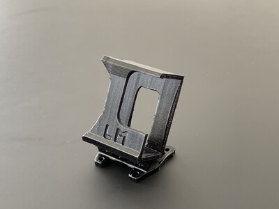Supporto Gopro Hero 6/7 LM2 V3