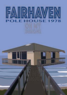 Fairhaven - Pole House