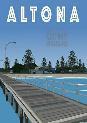 Altona - Pier