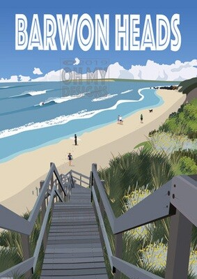 Barwon Heads - 13th Beach