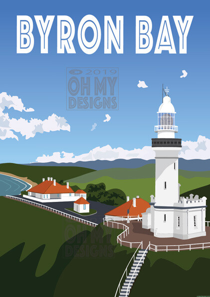 Byron Bay - Lighthouse