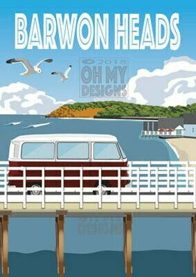 Barwon Heads - VW