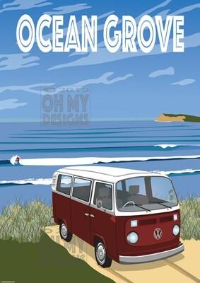 Ocean Grove - VW