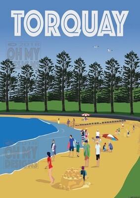 Torquay - Beach People