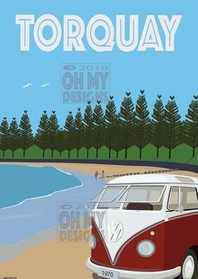 Torquay - VW