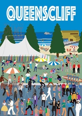 Queenscliff - Music Festival