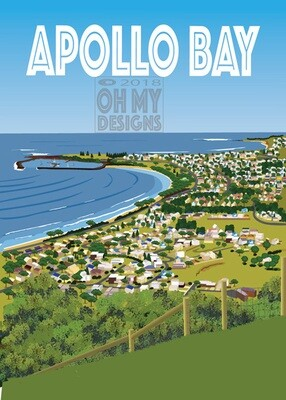 Apollo Bay-Mariners Lookout