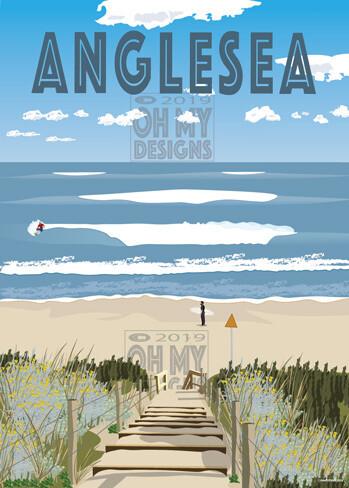 Anglesea-Surf_Blue Heading