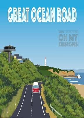 Great Ocean Road - Fairhaven