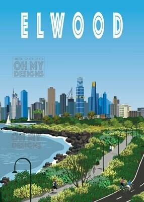 Melbourne - Elwood