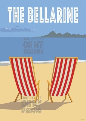 Bellarine - Beachchairs