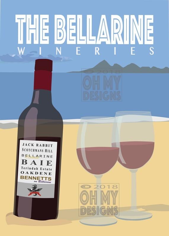 Bellarine - Wineries