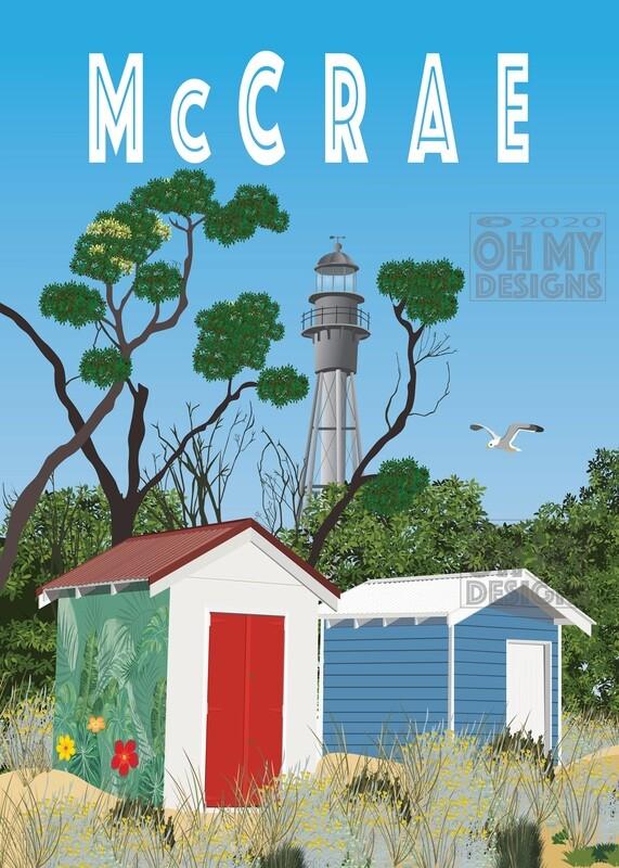 Mornington Penisula - McCrae