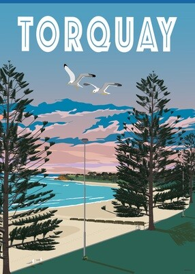 Torquay - Front Beach
