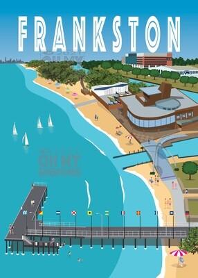 Melbourne - Frankston