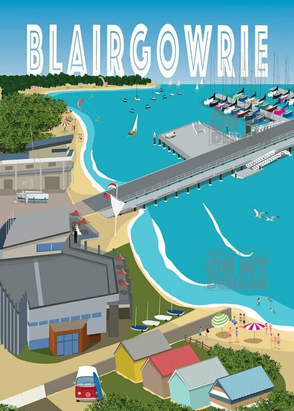 Mornington Peninsula - Blairgowrie