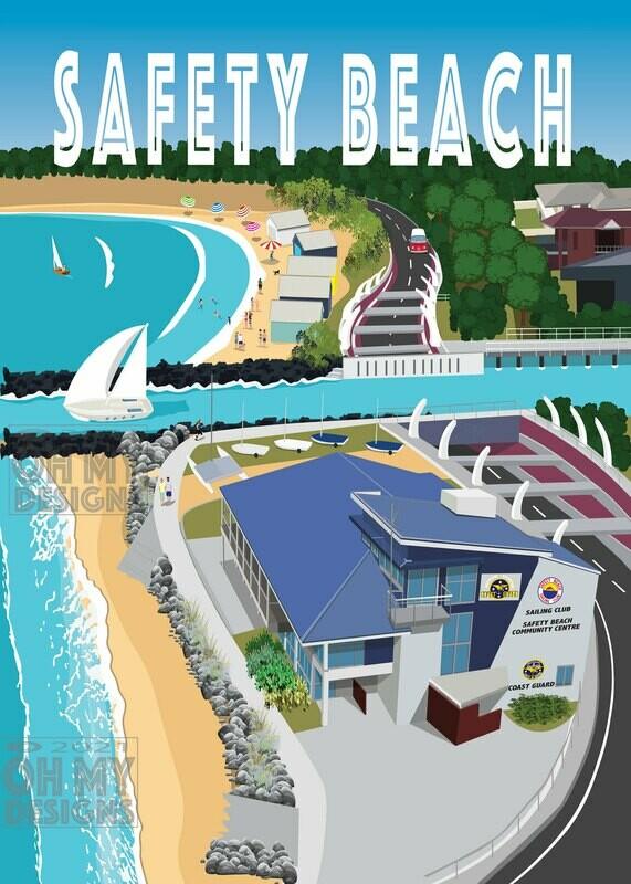 Mornington Peninsula - Safety Beach