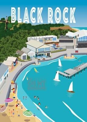Melbourne - Black Rock