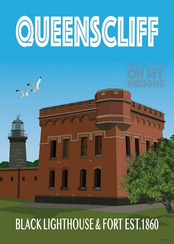 Queenscliff - Fort