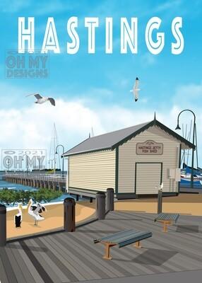 Hastings Victoria
