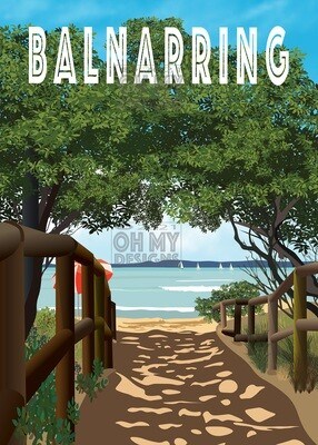 Balnarring - Mornington Peninsula