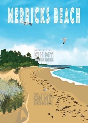 Mornington Peninsula - Merricks Beach
