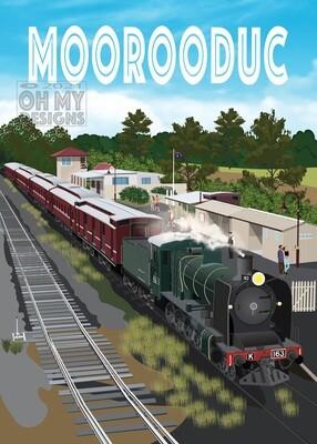 Moorooduc, Mornington Peninsula