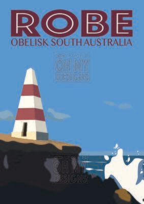 South Australia - Robe