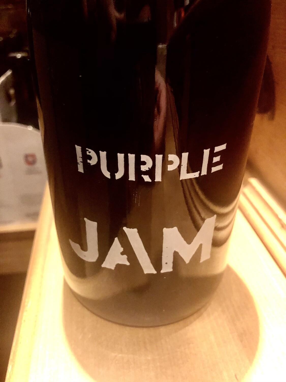 Purple Jam Rotwein