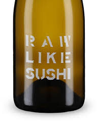 Raw Like Sushi - Chardonnay